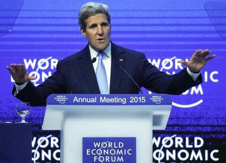 Kerry calls for more resources in anti-extremist fight, warns of Islamophobia