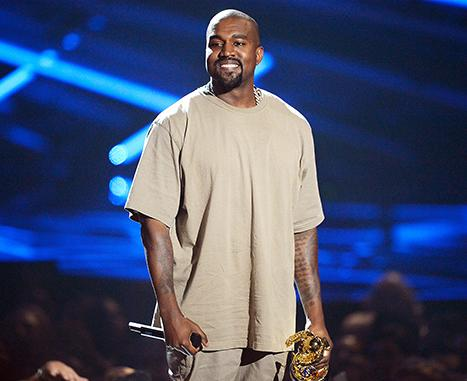 Kanye West's Ridiculous VMAs 2015 Speech Was a Game-Time Decision, He Almost Didn't Show Up