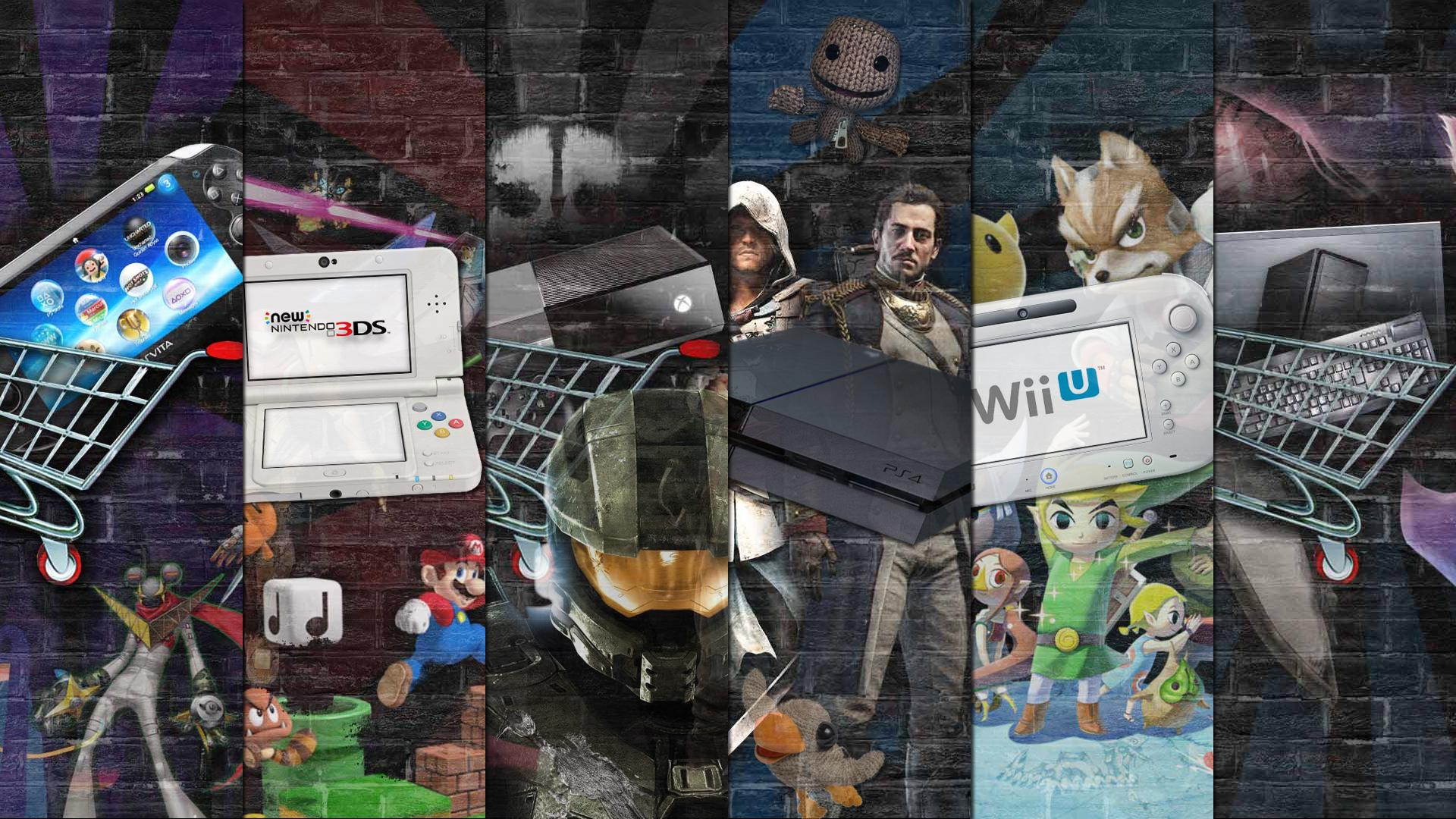 Which Console Should You Buy in 2015?
