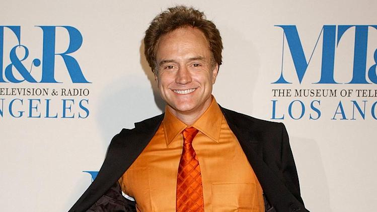 Bradley Whitford at The Museum of Television & Radio Honors Peter Chernin and John Wells at its Annual Los Angeles Gala.