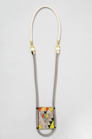 Lizzie Fortunato necklace, $245 [on sale], at Otte