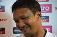 Fandi upset with individualistic mindset of players