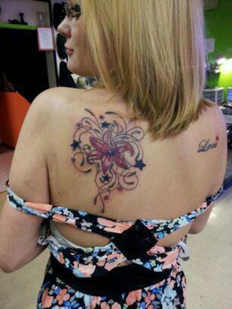 Only Time Allows for Tattoo Regret