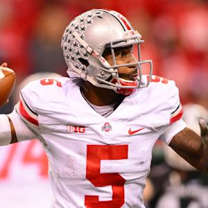 The latest on Braxton Miller's injury