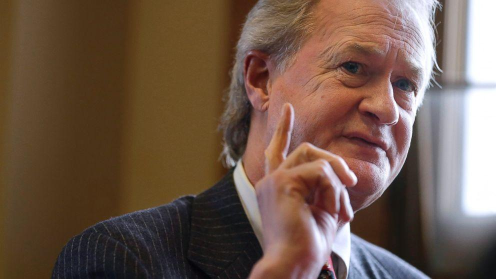 11 Questions for Lincoln Chafee: The Democrat Who Thinks Hillary Clinton Shouldn't Be President (and Might Run Against Her)