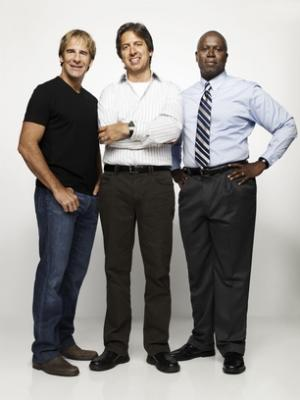 Ray Romano matures with 'Men of a Certain Age'