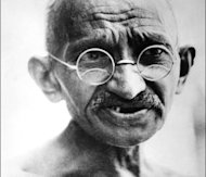 India has paid $1.1 million to buy a collection of letters, papers and photographs relating to Indian independence icon Mahatma Gandhi, preventing their sale at a planned auction in London