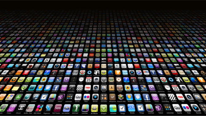 Google is the top publisher on Apple's iOS App Store (but not on Google Play)