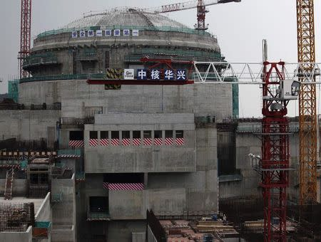 'Made in China' nuclear reactors a tough sell in global market