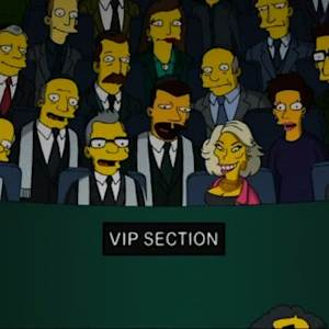 'Simpsons' Tribute to Joan Rivers
