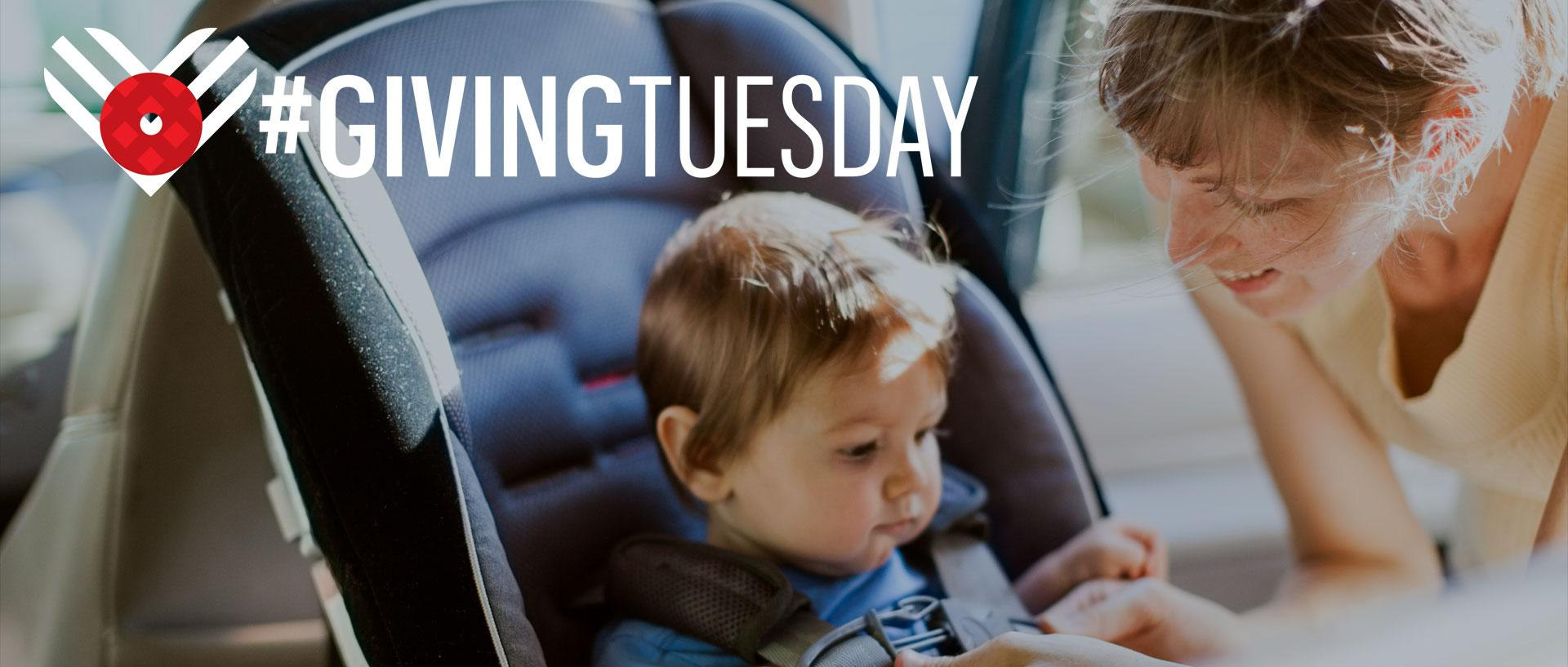 Giving Tuesday Encourages Philanthropy During the Holiday Season