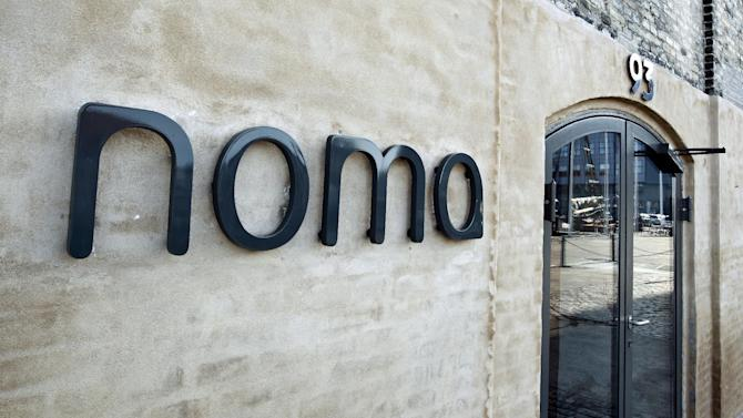 FILE – This is a March 14, 2012  file photo of Danish restaurant Noma in Copenhagen.  More than 60 customers who dined at  Noma one of the world's top restaurants in Denmark say they got viral gastroenteritis from eating there last month. The local food authority says it ordered a cleanup and safer handling of food at Noma, which has two Michelin stars and is a three-time winner of the world's top restaurant in S. Pellegrino World's 50 Best Restaurants list. (AP Photo/POLFOTO, Jens Dresling, file)  DENMARK OUT.