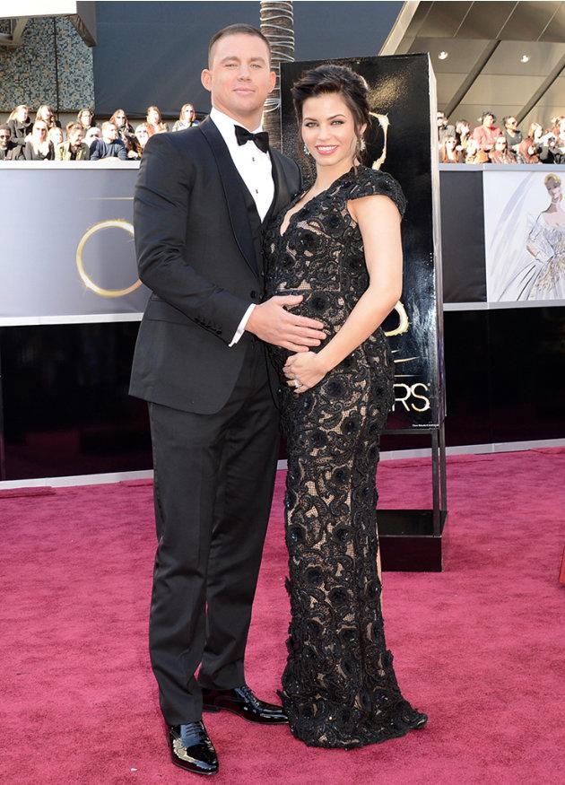 85th Annual Academy Awards…