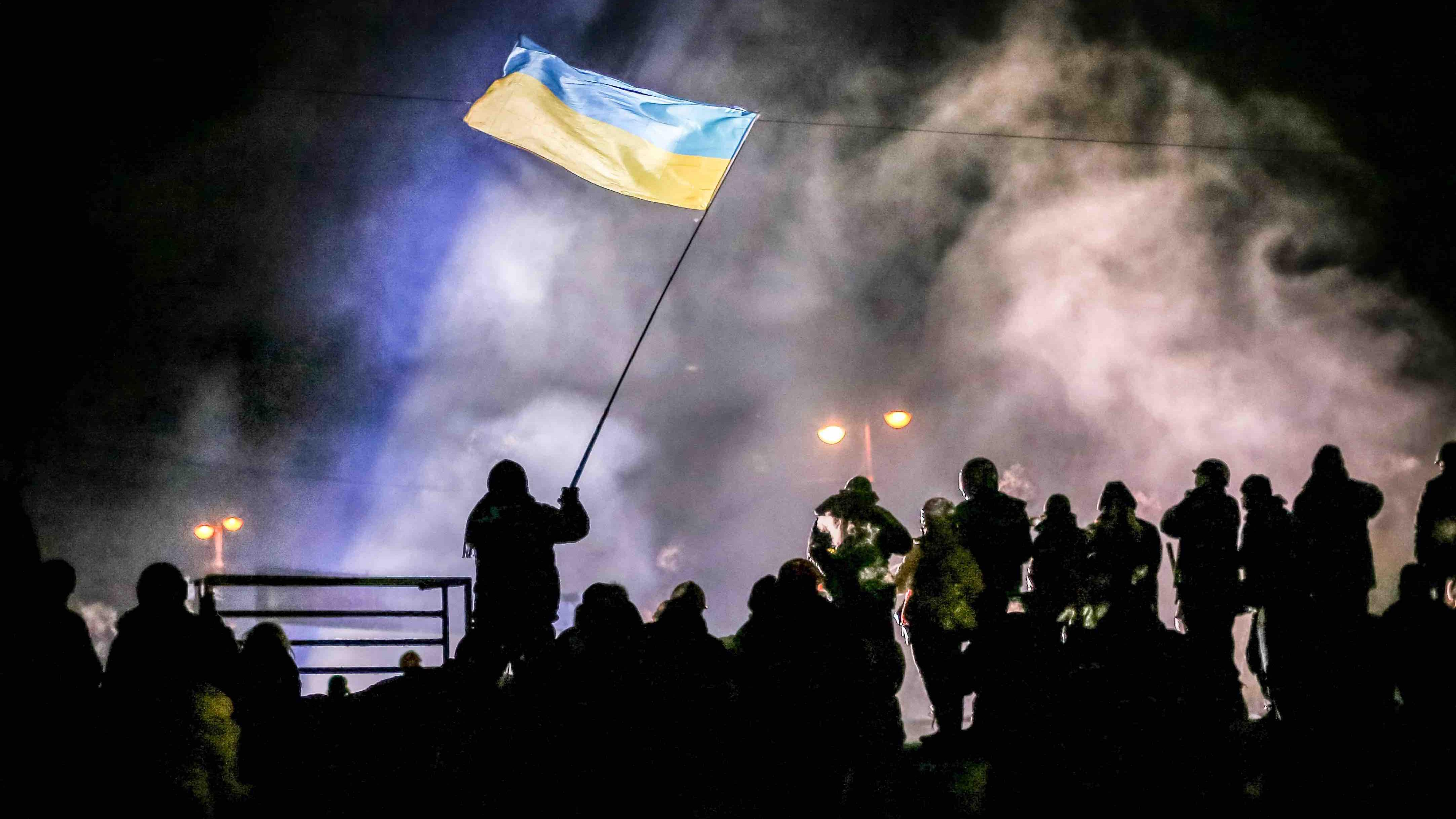Venice Film Review: 'Winter on Fire: Ukraine's Fight for Freedom'