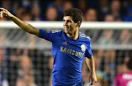 Chelsea star Oscar sets 20-goal target