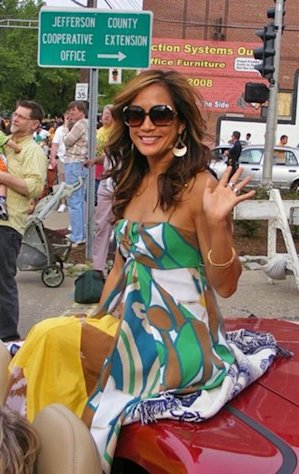 Carrie Ann Inaba split from her fiance.