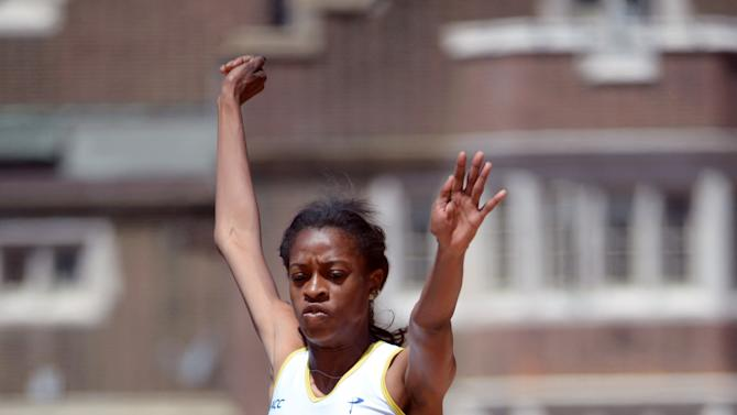 Track and Field: 119th Penn Relays