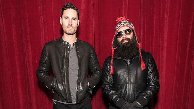 Sundance 2014: Capital Cities Talks Katy Perry Tour, Acclaimed 'Safe and Sound' Video