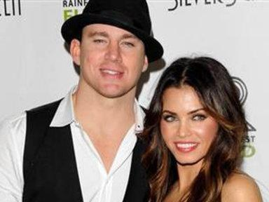 Sexiest Dad Alive! Channing Tatum Expecting Baby
