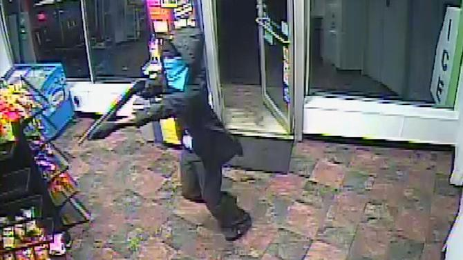 Investigators trying to ID robbery suspects