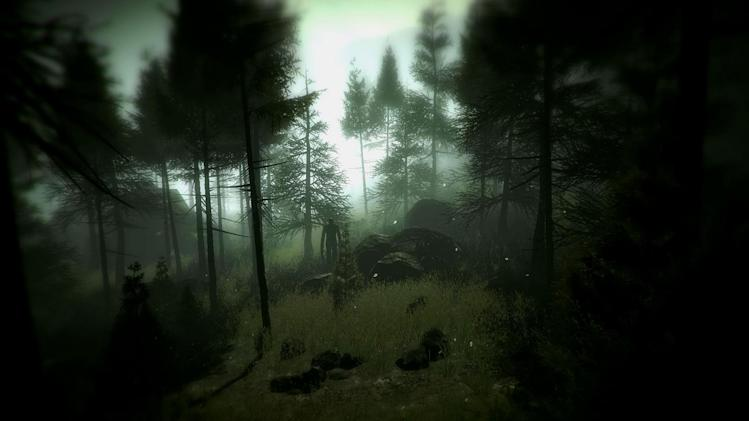 SLENDER: THE ARRIVAL (Blue Isle Studios | PC, Mac)