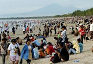 Sektor Pariwisata Diproyeksikan Cerah pada 2013