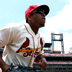 Cardinals player Oscar Taveras dies in Dominican Republic crash