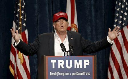 Trump reframes claim that Muslims cheered 9/11
