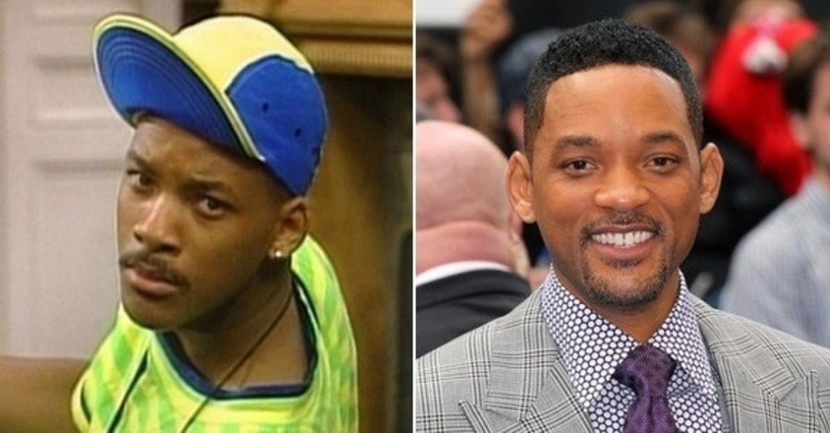 Where Is The Cast Of Fresh Prince Now?