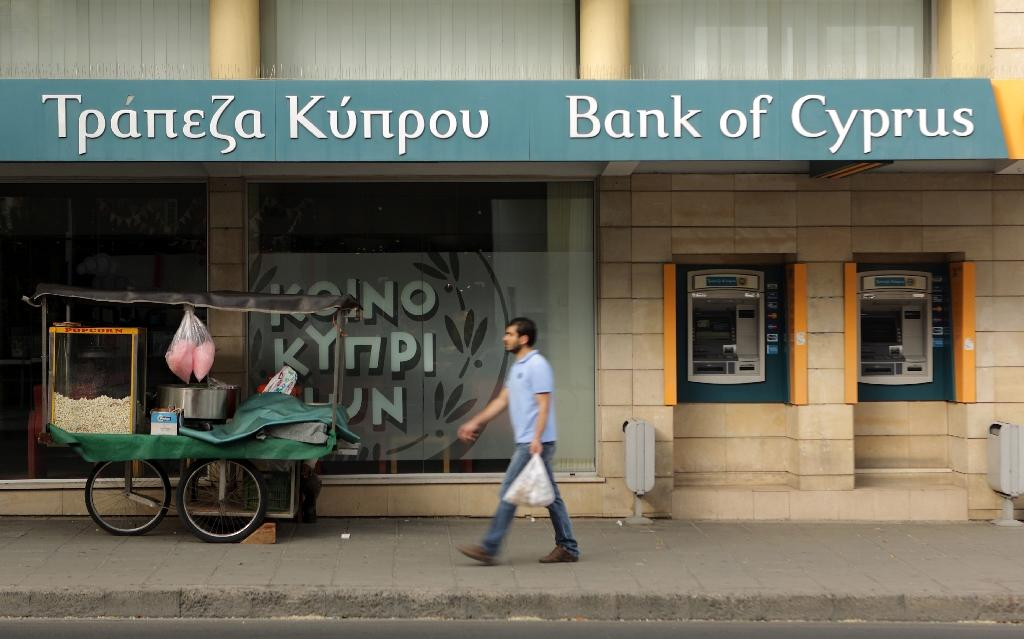 Cyprus lenders back latest bailout stage