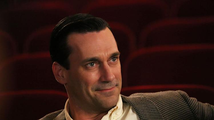 """Mad Men"" -- ""The Flood"""