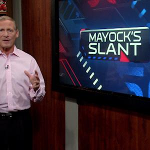 Mike Mayock's Slant: Do Cincinnati Bengals have best defense in the NFL?
