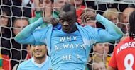 2011 Mario Balotelli Why Always Me? - 0