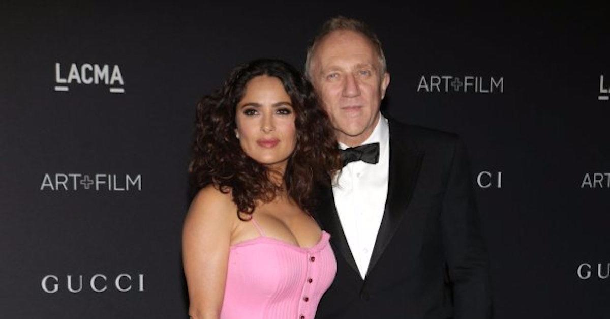8 Celebrity Couples With The Highest Net Worth
