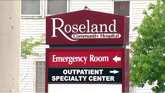 Roseland`s only hospital in danger of closure