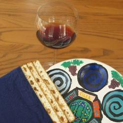 My Gluten-Centric Take on Surviving Passover