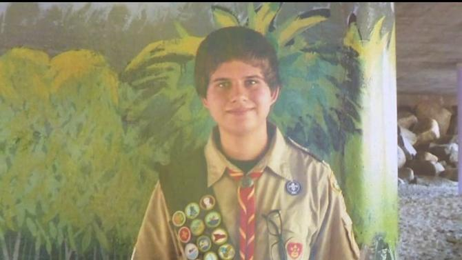Boy Scout Banned From Organization After Revealing He Is Gay