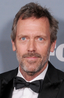 Hugh Laurie In Talks To Star In NBC Pirate Drama Series 'Crossbones'