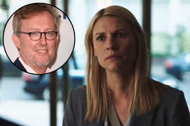 'Homeland' EP Alex Gansa on Keeping the Show Fresh, How Long It Can Last and 7 Other Nominee Questions