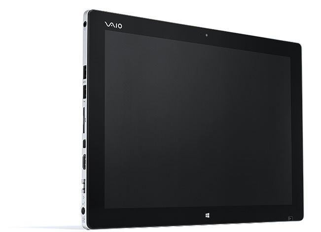 Vaio Z Canvas Windows tablet coming to US this fall