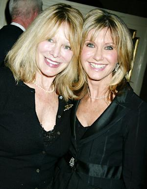 Olivia Newton-John's Sister Rona Dies After Brain Cancer Battle