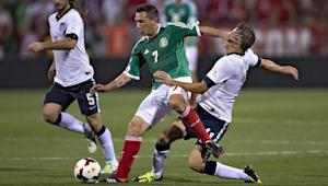 Mexico or New Zealand? An entirely unscientific poll of USMNT fans | SIDELINE