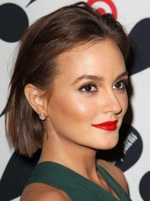 'Gossip Girl' Star Leighton Meester Joins Robert Downey Jr. in 'The Judge'