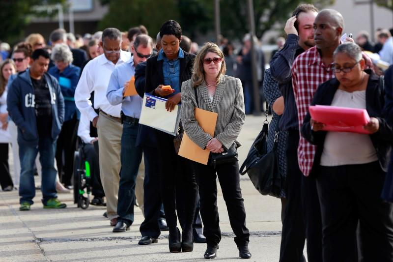 U.S. jobs, services sector data point to growth rebound