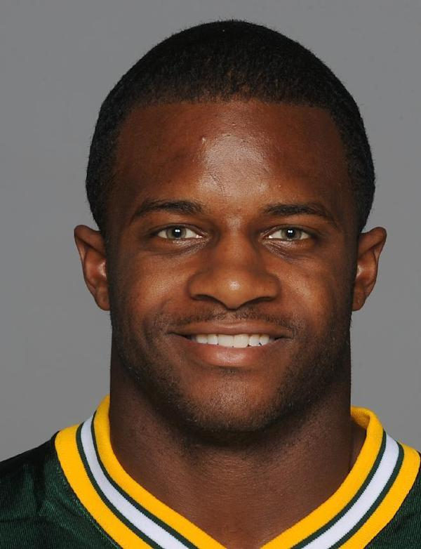The 27-year old son of father Randall Cobb Sr and mother Tina Cobb, 178 cm tall Randall Cobb in 2018 photo