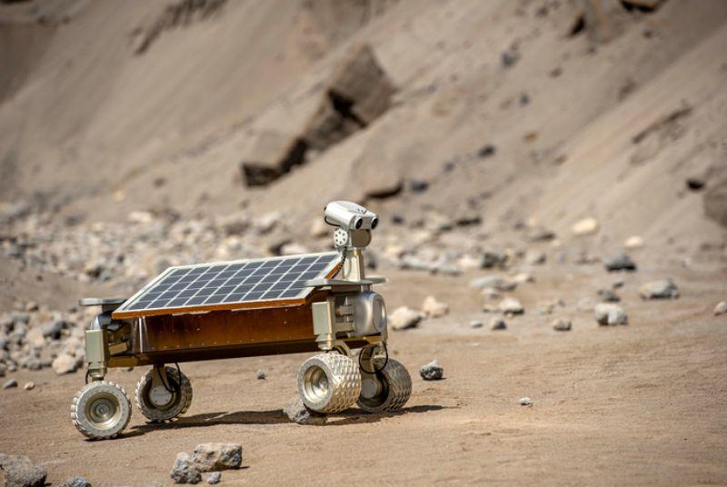 Milestone prizes announced for Google's Lunar XPRIZE competition