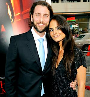Jordana Brewster, Husband Andrew Form Welcome Son Julian Brewster-Form