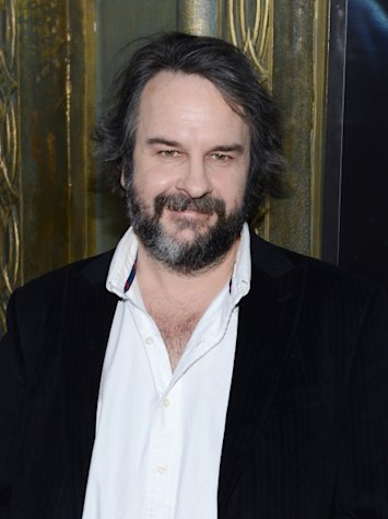 Peter Jackson attends &#39;The Hobbit: An Unexpected Journey&#39; New York premiere benefiting AFI at Ziegfeld Theater, New York City, on December 6, 2012 -- Getty Images