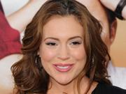 Alyssa Milano Cast in ABC Drama 'Mistresses'