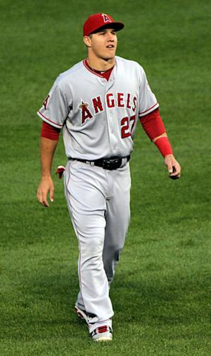 Mike Trout and Sophomore Slump Could Prove to Be a Contradiction in Terms